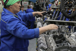 Diesel to Dwindle in Class 8 Engines in Five Years