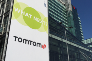 Is TomTom Telematics About to be Acquired?