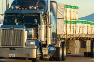 ATA Truck Tonnage Index Increased 6.6% in 2018